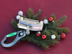 Weihnachten Twinstop